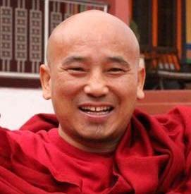 Khenpo Tenkyong 3